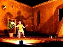 Allestimenti Teatro Potlach a Catania